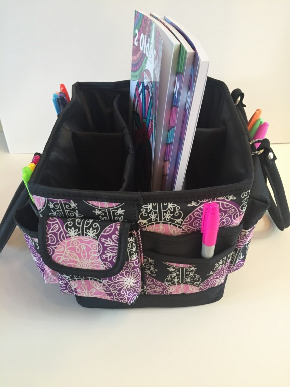 Everything Mary Deluxe Organizer