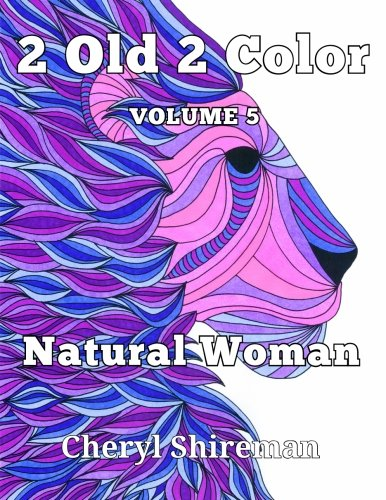 2 Old Color Natural Woman Volume 5