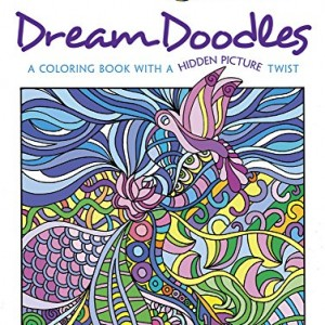 Creative-Haven-Dream-Doodles-A-Coloring-Book-with-a-Hidden-Picture-Twist-Creative-Haven-Coloring-Books-0