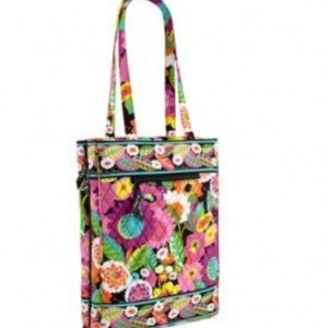 Vera-Bradley-Laptop-Travel-Tote-Va-Va-Bloom-0