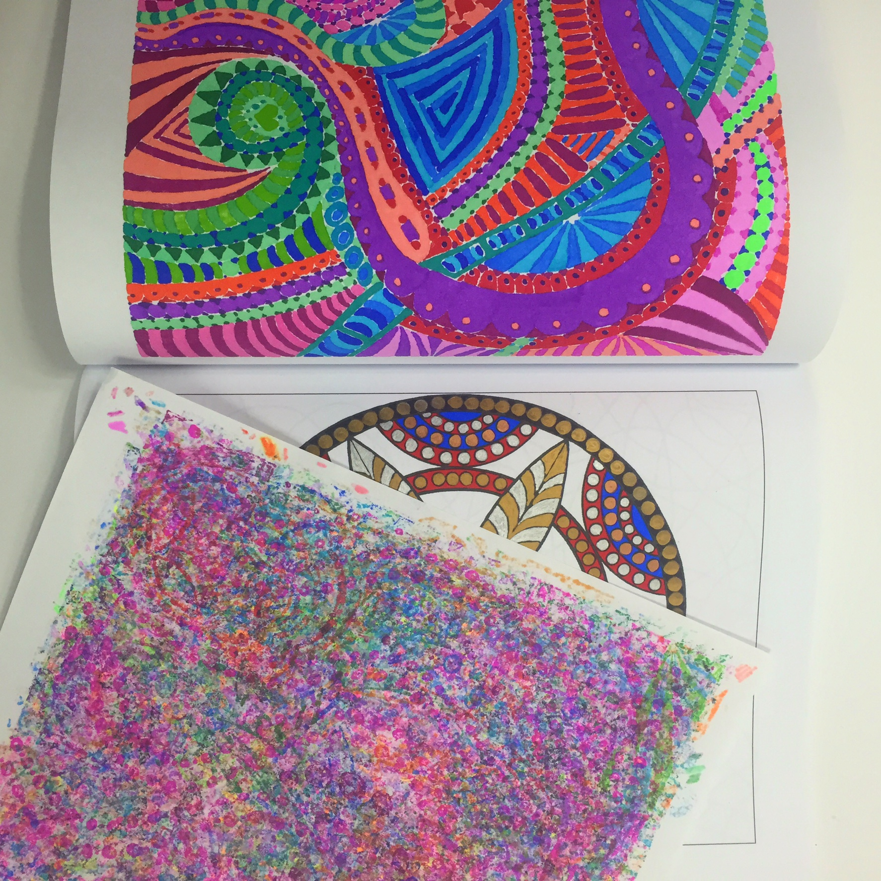 Adult Coloring Book Tips For You