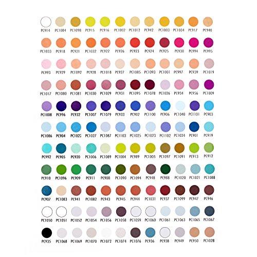 Prismacolor Premier Soft Core Colored Pencil Set 132 Assorted Colors