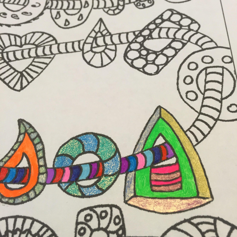 art n fly - Art Coloring Books