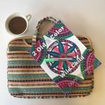 JBonest Bohemian Bag