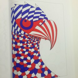 resist breaking patterns adult coloring books coloring tips
